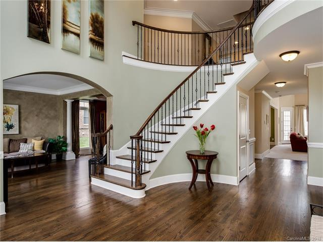 3004 Ainsdale Drive, Matthews, NC 28104 (#3355237) :: The Ramsey Group