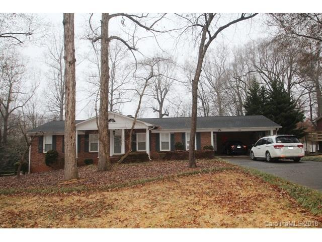 1220 Donna Drive, Shelby, NC 28152 (#3355268) :: Cloninger Properties