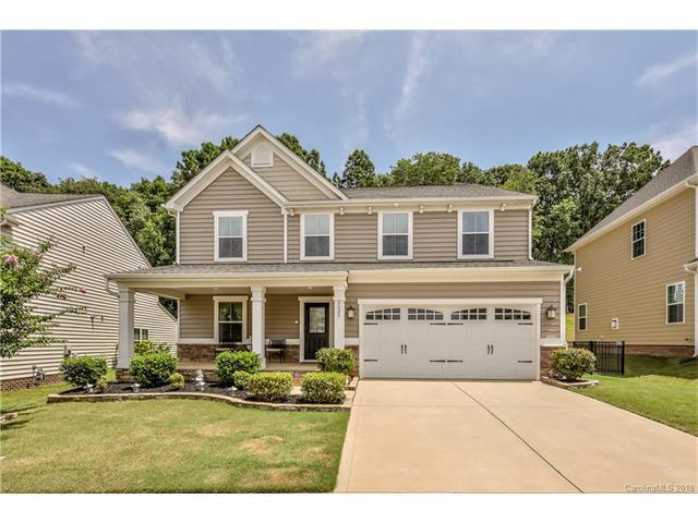 2025 Oakmere Road, Waxhaw, NC 28173 (#3355321) :: The Ramsey Group
