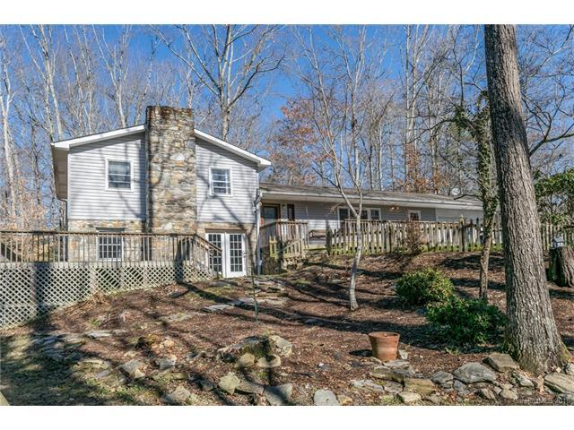 163 Fernwood Lane #7, Pisgah Forest, NC 28768 (#3355326) :: The Ann Rudd Group