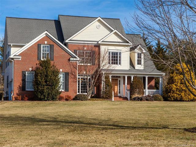 20 Tuscany Lane, Fletcher, NC 28732 (#3355340) :: The Andy Bovender Team
