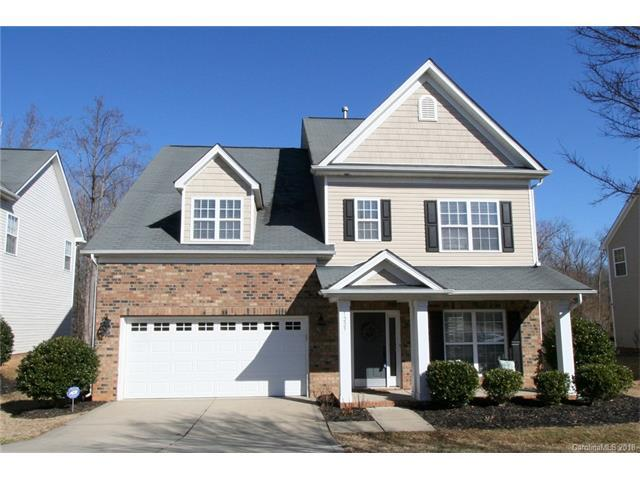 1227 Mountain Laurel Court, Stallings, NC 28104 (#3355346) :: The Ramsey Group