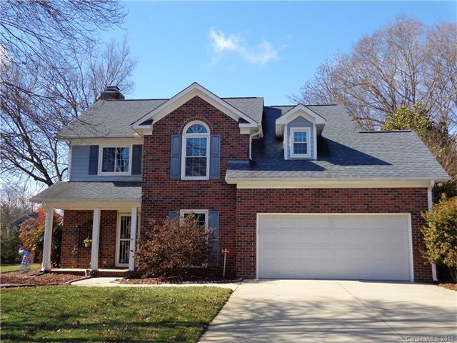 3228 Roberta Farms Court SW, Concord, NC 28027 (#3355349) :: The Ramsey Group