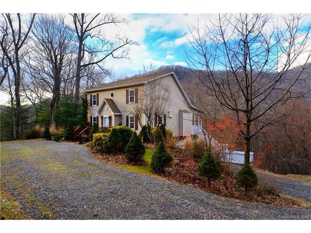 22 Shope Creek Estates Drive, Asheville, NC 28805 (#3355353) :: Exit Mountain Realty