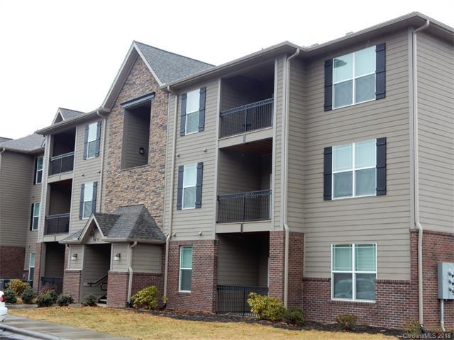 142 Brickton Village Circle #301, Fletcher, NC 28732 (#3355368) :: Puffer Properties