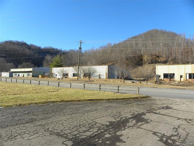 2402 Dellwood Road, Waynesville, NC 28786 (#3355375) :: The Sarver Group