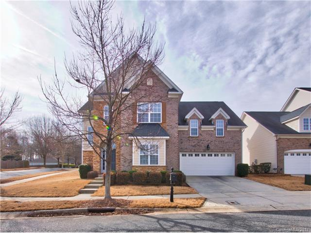 9516 Gilead Grove Road, Huntersville, NC 28078 (#3355379) :: Exit Mountain Realty