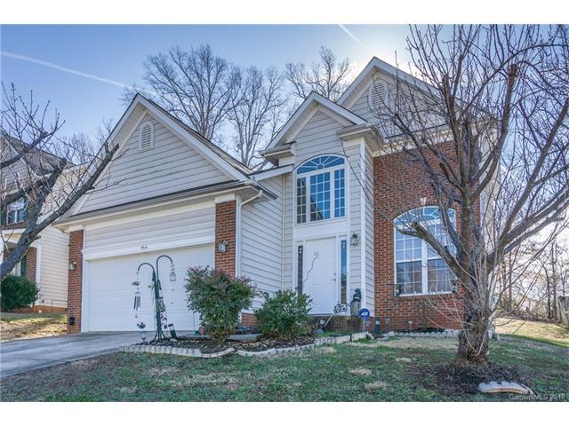 7516 Grabill Drive, Charlotte, NC 28269 (#3355390) :: The Ramsey Group