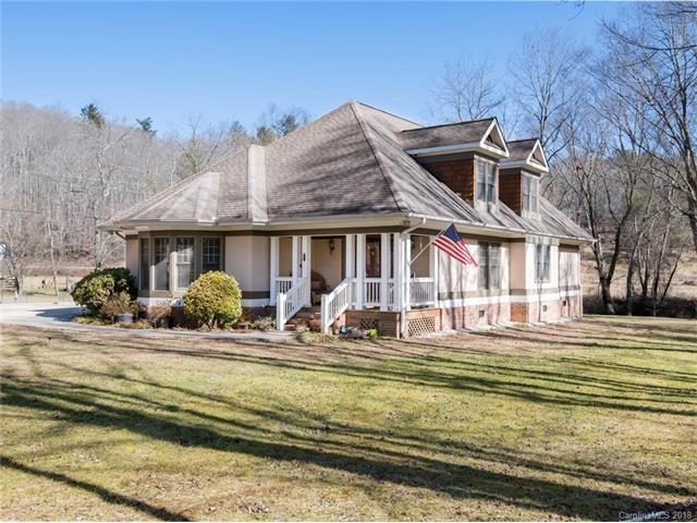 23 Meadow Brook Drive, Fletcher, NC 28732 (#3355401) :: RE/MAX Four Seasons Realty