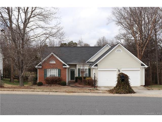 10415 Worsley Lane, Charlotte, NC 28269 (#3355451) :: Exit Mountain Realty