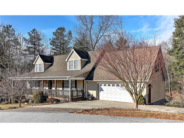 221 Scenic Ridge Drive, Hendersonville, NC 28792 (#3355471) :: LePage Johnson Realty Group, LLC