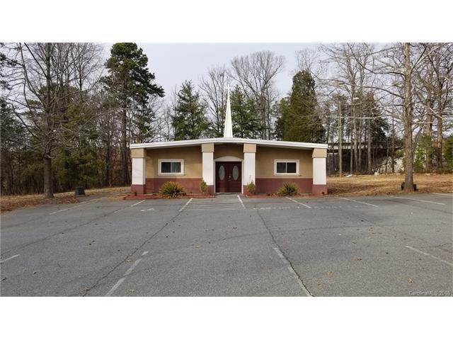 10540 Arthur Davis Road, Huntersville, NC 28078 (#3355508) :: The Elite Group