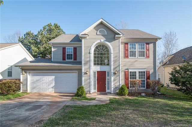 6115 Lawnmeadow Drive, Charlotte, NC 28216 (#3355538) :: LePage Johnson Realty Group, LLC