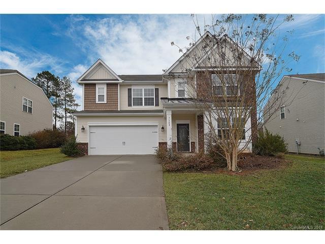 7108 Kinley Commons Lane, Charlotte, NC 28278 (#3355549) :: Miller Realty Group