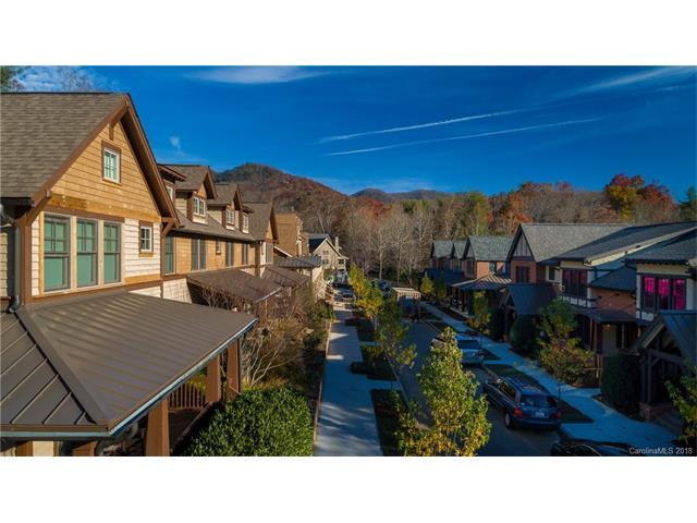 13 Fitzgerald Road B, Black Mountain, NC 28711 (#3355566) :: Miller Realty Group