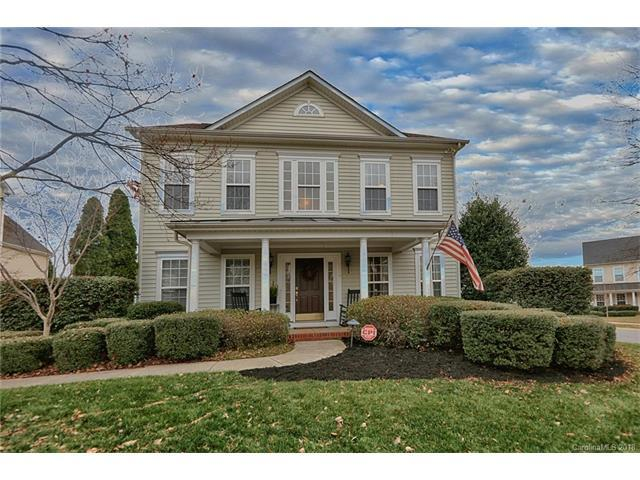 2574 Laurel View Drive NW, Concord, NC 28027 (#3355572) :: Team Honeycutt