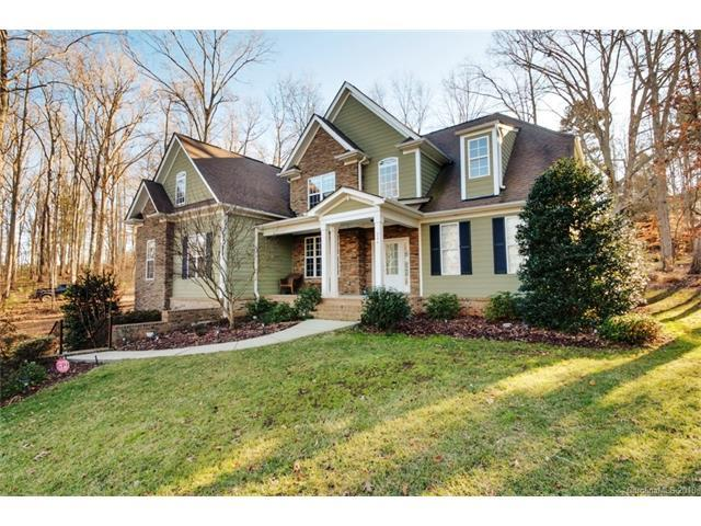 244 Patternote Road, Mooresville, NC 28117 (#3355587) :: The Andy Bovender Team