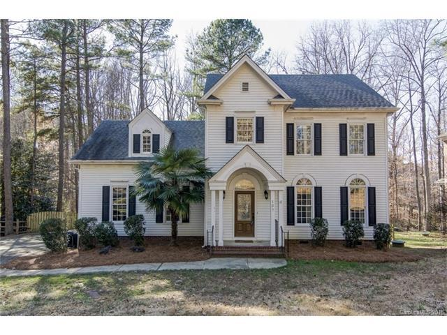 127 Windy Knoll Lane, Mooresville, NC 28117 (#3355591) :: The Andy Bovender Team