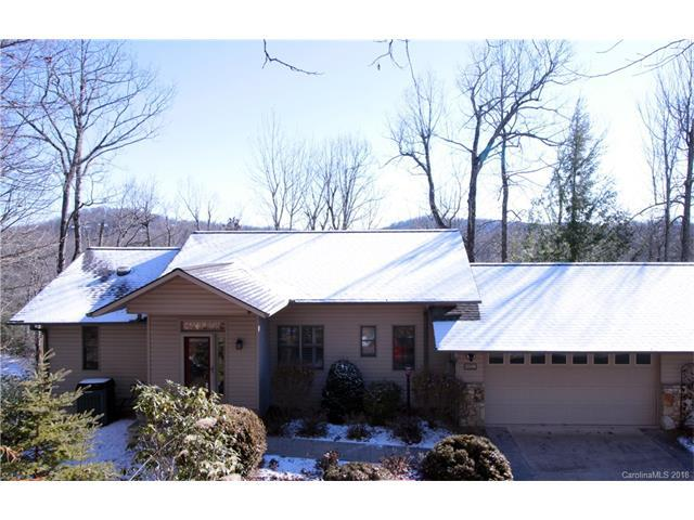 2589 Connestee Trail 1A, Brevard, NC 28712 (#3355605) :: Miller Realty Group