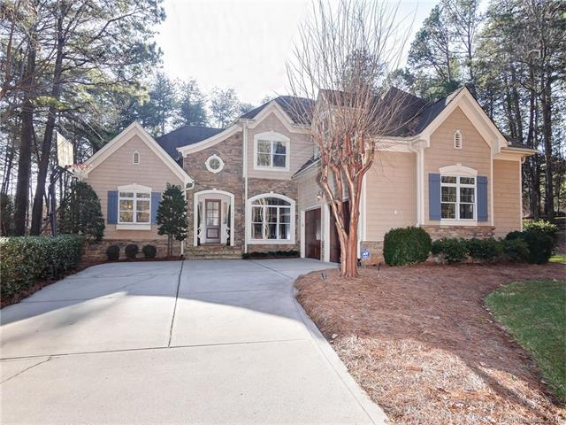 108 Brawley Harbor Place, Mooresville, NC 28117 (#3355660) :: LePage Johnson Realty Group, Inc.