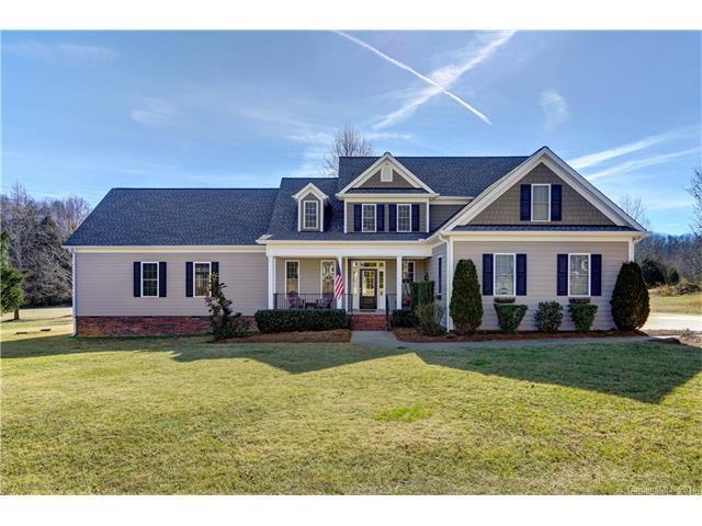 205 Shepherds Bluff Drive, Mooresville, NC 28115 (#3355678) :: LePage Johnson Realty Group, LLC