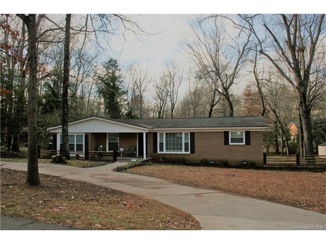 116 Gwyn Street, Wingate, NC 28174 (#3355687) :: Miller Realty Group