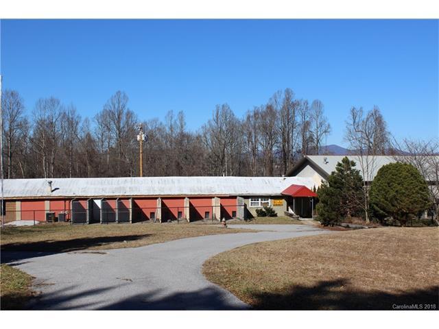 227 Lane Road, Flat Rock, NC 28731 (#3355736) :: Exit Mountain Realty