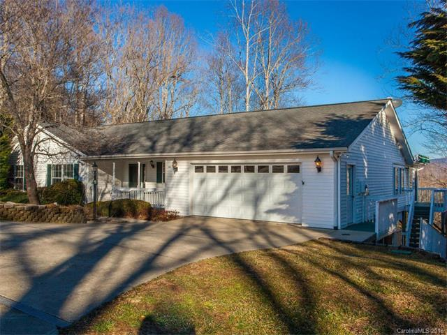 106 Red Cedar Drive 104 And 105, Hendersonville, NC 28792 (#3355739) :: Puffer Properties