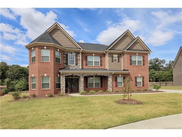 15711 Guthrie Drive, Huntersville, NC 28078 (#3355741) :: The Ann Rudd Group