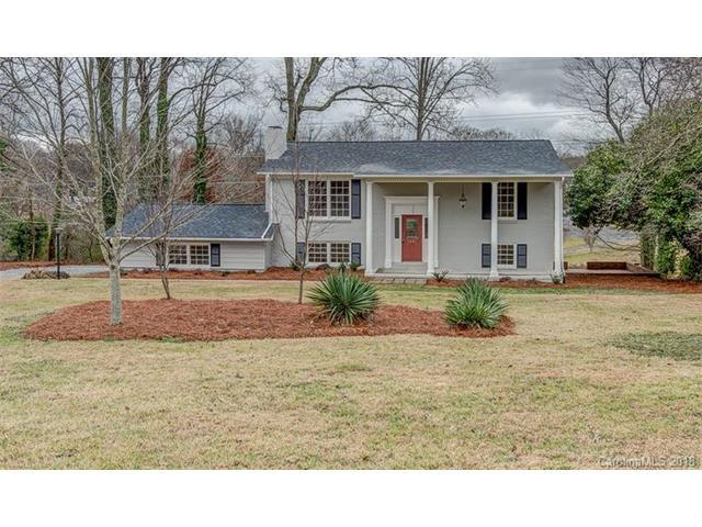 3341 Deerwood Drive, Gastonia, NC 28054 (#3355794) :: Exit Mountain Realty