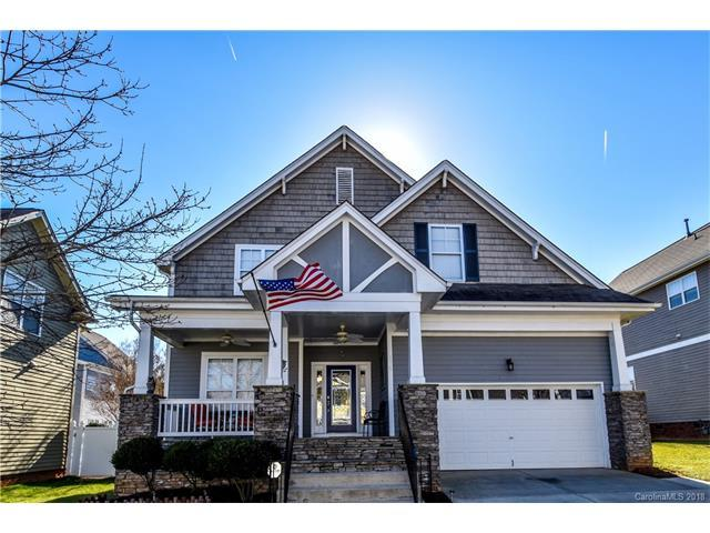 196 Water Oak Drive, Mooresville, NC 28117 (#3355841) :: LePage Johnson Realty Group, LLC