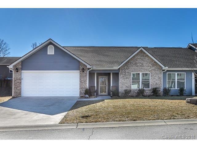 80 Sunny Meadows Boulevard, Arden, NC 28704 (#3355852) :: Miller Realty Group