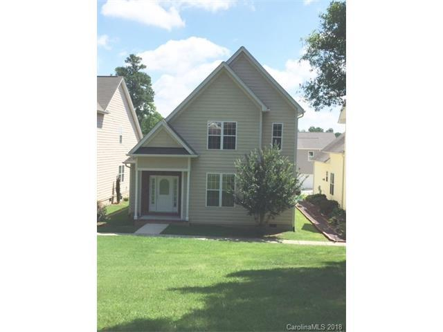 20249 Harroway Drive, Cornelius, NC 28031 (#3355871) :: High Performance Real Estate Advisors