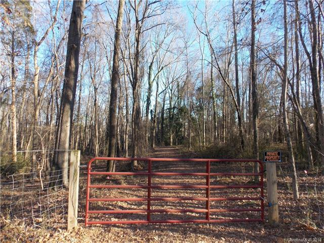 1 acre Crane Road, Marvin, NC 28173 (#3355896) :: Berry Group Realty