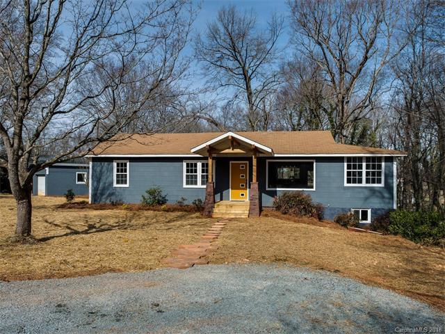 9807 Hannon Road, Mint Hill, NC 28227 (#3355921) :: High Performance Real Estate Advisors
