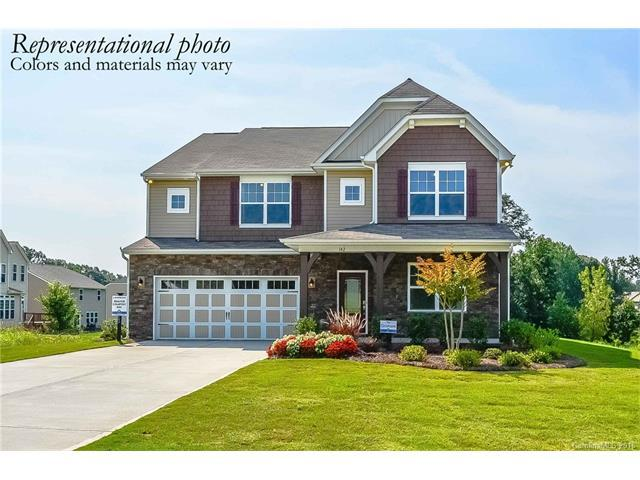 14323 Baytown Court #92, Huntersville, NC 28078 (#3355966) :: Stephen Cooley Real Estate Group