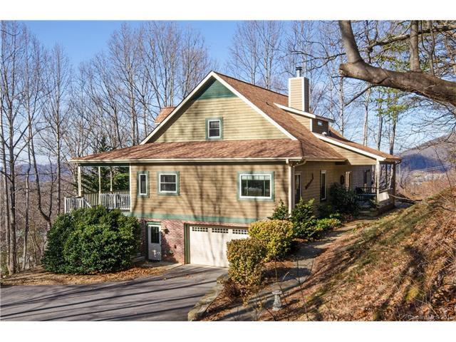 112 Stonecrest Drive, Asheville, NC 28803 (#3355995) :: LePage Johnson Realty Group, LLC