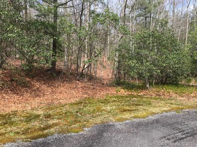 J111 Mulberry Circle J111, Brevard, NC 28712 (#3356028) :: Odell Realty Group
