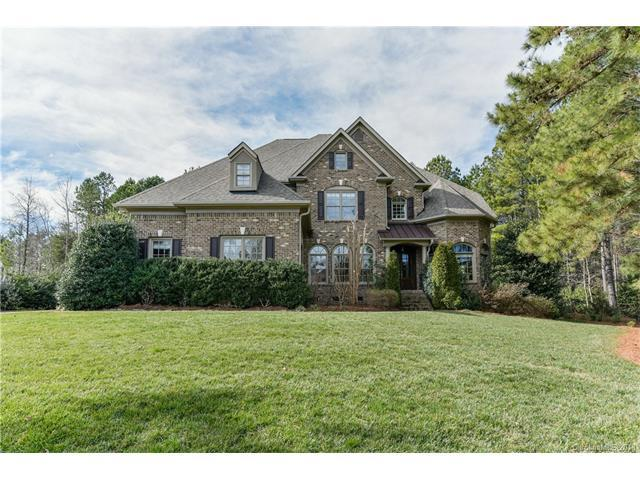 308 Covington Crossing, Weddington, NC 28104 (#3356040) :: Leigh Brown and Associates with RE/MAX Executive Realty