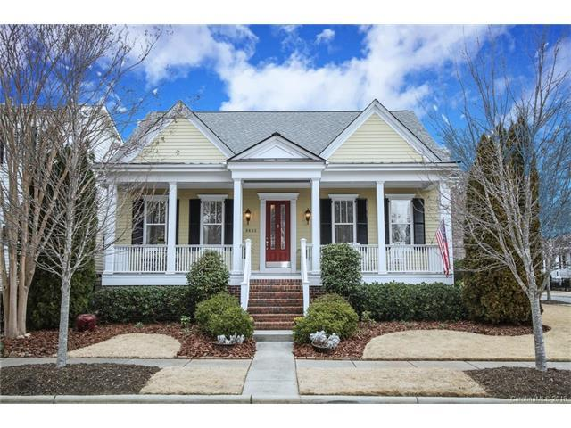 8802 First Bloom Road, Charlotte, NC 28277 (#3356068) :: The Elite Group