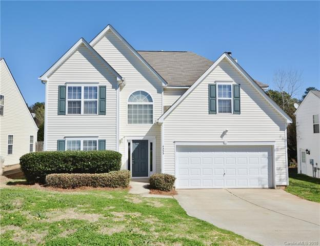 4333 Canipe Drive, Charlotte, NC 28269 (#3356096) :: Exit Mountain Realty