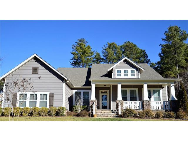 501 Woodward Ridge Drive #564, Mount Holly, NC 28120 (#3356118) :: Caulder Realty and Land Co.