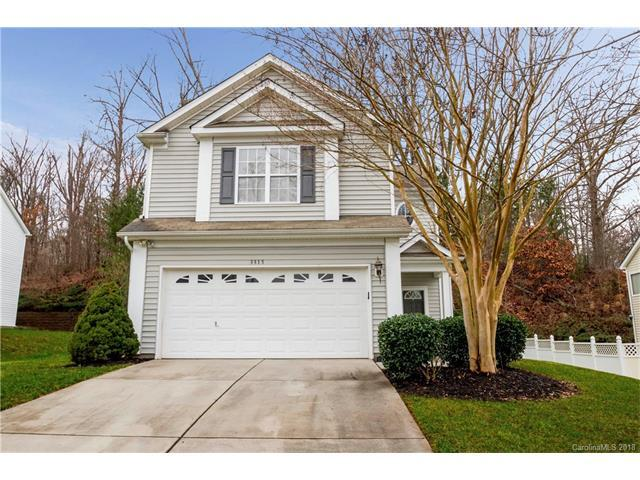 3315 Glamorgan Court, Charlotte, NC 28269 (#3356145) :: The Ramsey Group