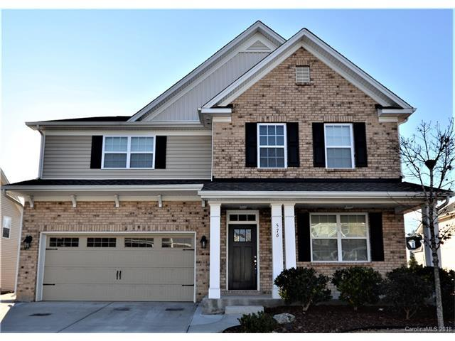 576 Rosemary Lane #483, Tega Cay, SC 29708 (#3356164) :: Exit Mountain Realty