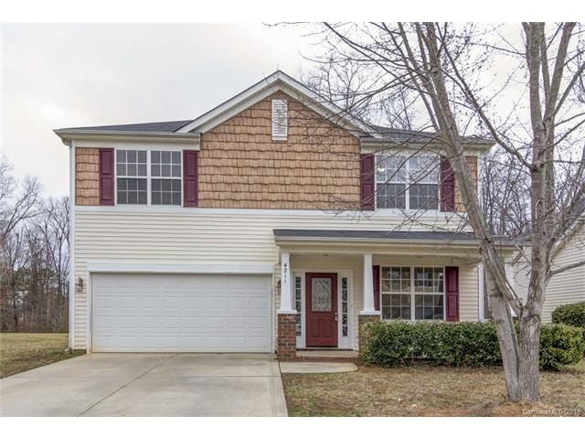 4211 High Shoals Drive #31, Monroe, NC 28110 (#3356175) :: The Elite Group
