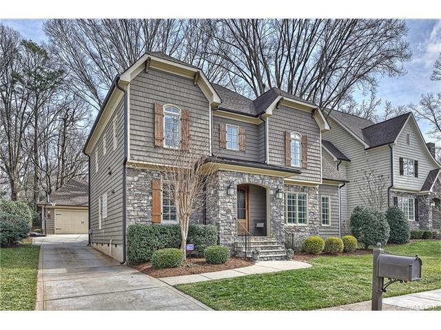 915 Mason Oaks Court, Charlotte, NC 28211 (#3356177) :: Stephen Cooley Real Estate Group