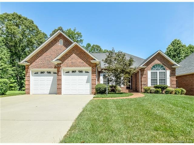 7861 Ballentrae Place, Stanley, NC 28164 (#3356190) :: Stephen Cooley Real Estate Group
