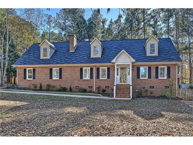 10319 Waxhaw Highway, Waxhaw, NC 28173 (#3356197) :: Scarlett Real Estate