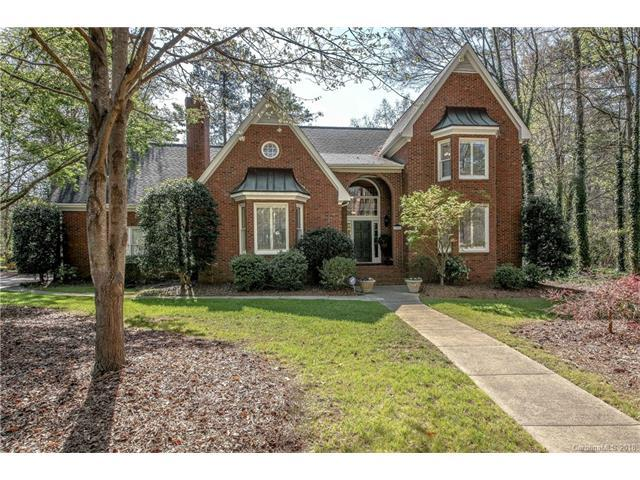 2201 Blue Bell Lane, Charlotte, NC 28270 (#3356199) :: The Ramsey Group