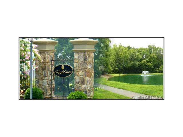 1628 Pearlstone Lane #228, Weddington, NC 28104 (#3356213) :: The Sarver Group